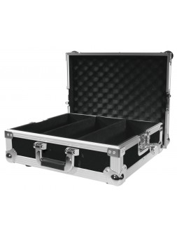 Flight case PRO pour 80-100 CD