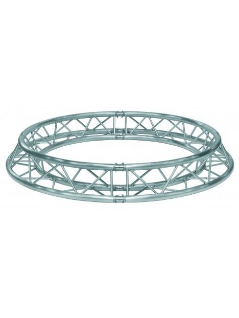ASD - CERCLE DE 6M00 EXT STRUCTURE 390 ALU COMPLET - SXC39600