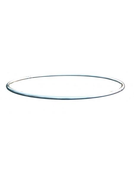 ASD - Cercle section Monotube 50 x 3 Ø 1m50 extérieur - EFX50150