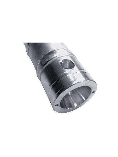 ASD - Monotube 50 x 3 mm lg de 0m45 - FX50045