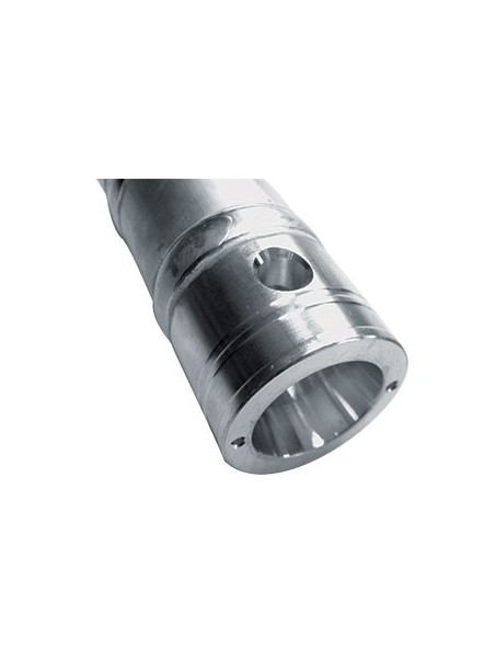 ASD - Monotube 50 x 3 mm lg de 1m50 - FX50150
