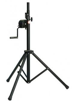 ASD - Elevateur à treuil 2m00 charge 60 kg - ALT200