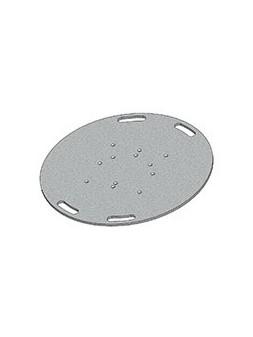 ASD - EMBASE ACIER pour SX390, SC 390, Ø 1000 mm. - EML359