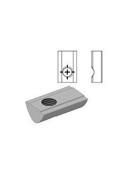ASD - INSERT M10 pour FIXATION de divers ACCESSOIRES en PERIPHERIE du praticable - C0014
