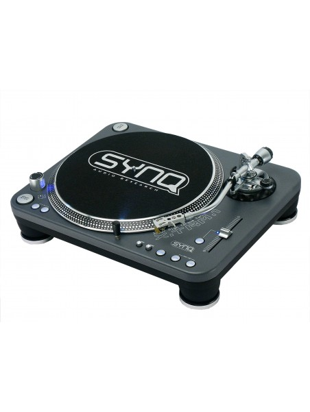 SYNQ - XTRM-1 - 00322