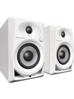 Pioneer - DM-40-W (la paire)