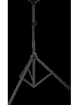 RTX - Pied d'enceinte Aluminium noir