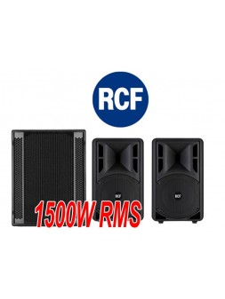 RCF - Pack 1500