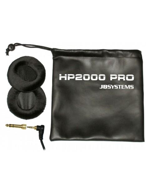 HP2000 Pro