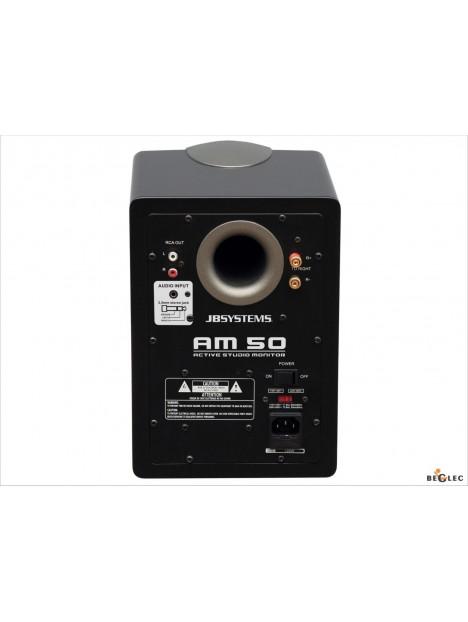 AM-50 Active Monitor
