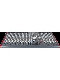 Allen & Heath - Console 24 in mono, 2 st, 6 AUX, 4 SUB - SAH ZED-428
