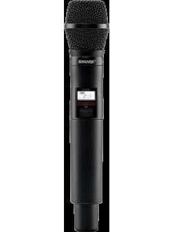 Shure - SM87 - Bande L52 - 632 à 694 MHz - SSX QLXD2-87-L52