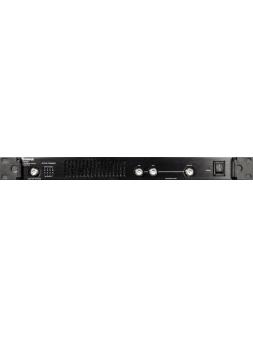Shure - Combineur d'antennes actif 8 entrées + passif - SSX PA821B