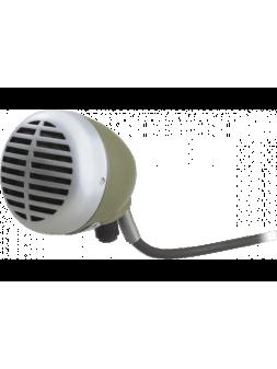 Shure - MIC HARMONICA OMNIDIRECTIONNEL - SSE 520DX