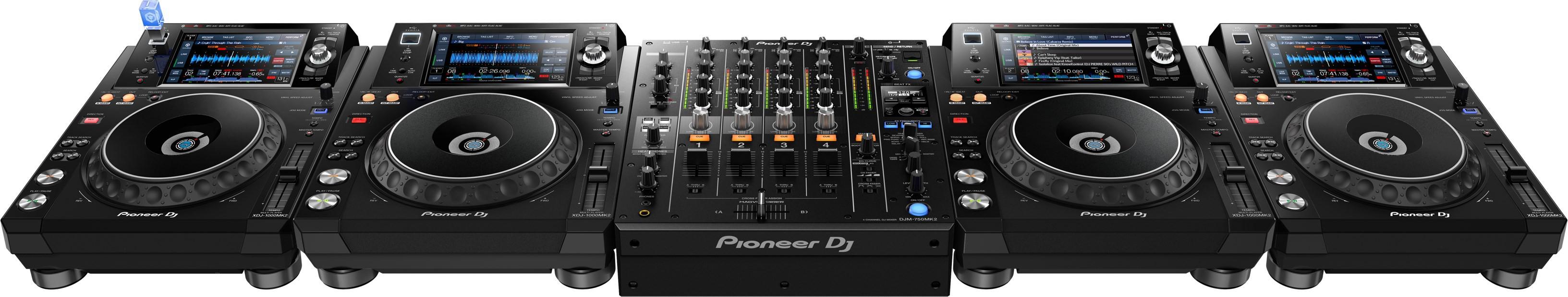 Pioneer Djm 750mk2 1 199 00 Pi Djm 750mk2 Pioneer