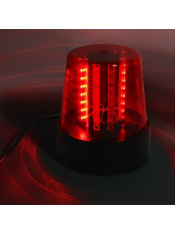 ADJ - LED Beacon Red gyrophare rouge
