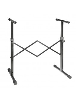Adam Hall Stands - Stand universel pour claviers et autres appareils - SKS 05