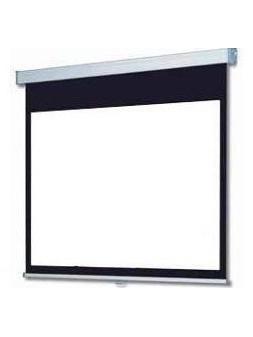 Ecran manuel - Format 16:9 - 200 x 113 cm