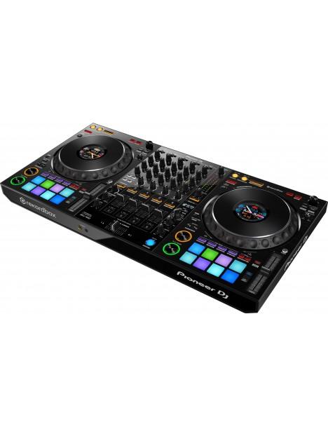 Pioneer - DDJ-1000 Le contrôleur de performance DJ professionnel 4 voies pour rekordbox dj