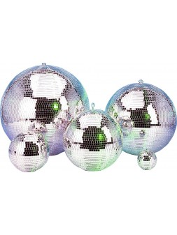 "JB SYSTEMS - MIRROR BALL 4""/10cm - 02027"