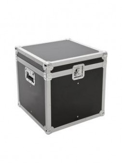 ROADINGER - Flightcase EP-64 pour 4x PAR-64 Spot long