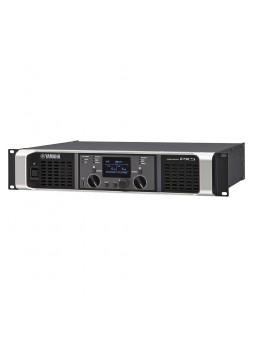 Yamaha PX5 - Amplificateur 2x 500W 8 ohms 2x 800W 4 ohms
