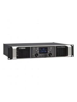 Yamaha PX8 - Amplificateur 2x 800W 8 ohms 2x 1050W 4 ohms