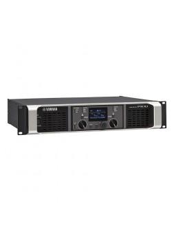 Yamaha PX10 - Amplificateur 2x 1000W 8 ohms 2x 1200W 4 ohms