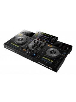 Pioneer XDJ-RR - Le système DJ 2 voies tout-en-un pour rekordbox