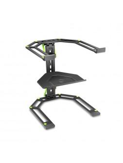 Gravity LTS 01 B - Support pour PC portable ajustable pliable
