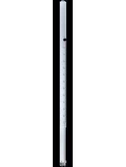Euromet - Colonne d'extension Arakno blanche Taille XL - TEU 9268