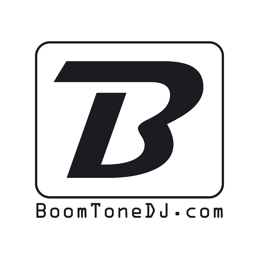 BoomTone DJ